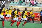 Ghana's Black Sticks
