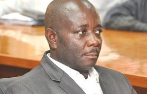 Akwasi Addai aka Odike