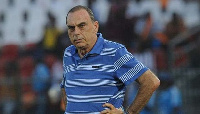 Avram Grant has hinted he wont extend his contract which expires next month
