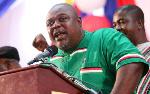 Suspended NDC member, Koku Anyidoho