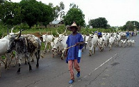 There were clashes between nomadic Fulani herdsmen and some indigenes in the Eastern Region