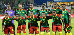 Cameroon start their quest for a second consecutive African Nations Cup today