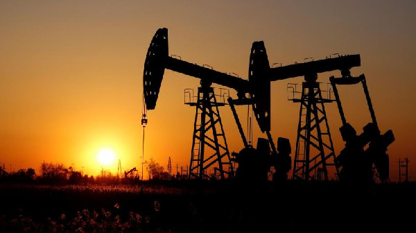 What will the average oil price be in 2020?