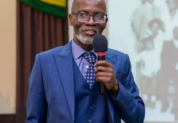 You were rescued by IMF but claim to be on a rescue mission – Gabby to NDC