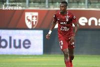 John Boye has made 25 Ligue 1 appearances this season, and has a goal to his credit
