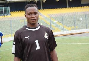 Sammy Adjei