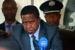 Zambia police must work on waning public confidence - President