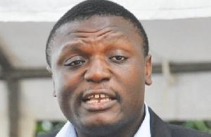 Kofi Organiser Adams