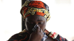 Chibok school girls kidnapping: 'My daughter go soon turn 25 years old for Boko Haram captivity'