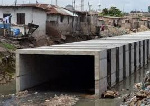 €100m drainage system to address Nima's flooding and waste issues