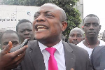 Maurice Ampaw lauds Supreme Court for 42 days Presidential Petition timeframe
