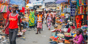 Ghana has recorded the highest inflation rate since the COVID-19 pandemic