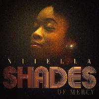 Niiella 'Shades of mercy' cover