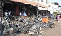 Spare parts dealers want the duty on imported spare parts removed as soon as possible
