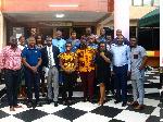 Stakeholder consultation on Ghana Startup Bill begins