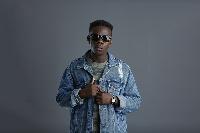 Ghanaian disc jockey, Master Que