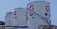 Goil says the establishment of the bitumen processing plant is expected to be a game changer