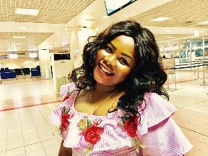 Anita Afriyie
