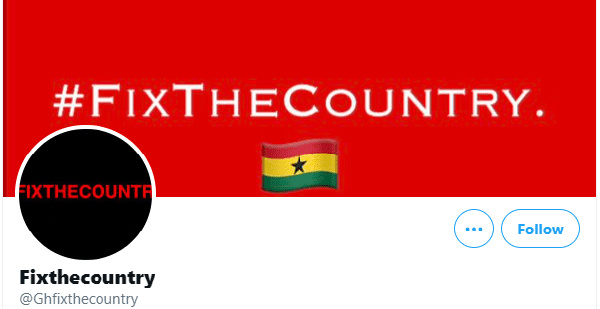 #FixTheCountry: Here are other hashtag variants activists used to protest