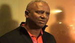 uinea-Bissau Football Association President Manuel Nascimento