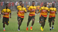 The Black Stars must negotiate a tricky group before their AFCON dreams can be realised.