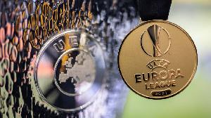 Di final Europa game na between Man United den Villareal