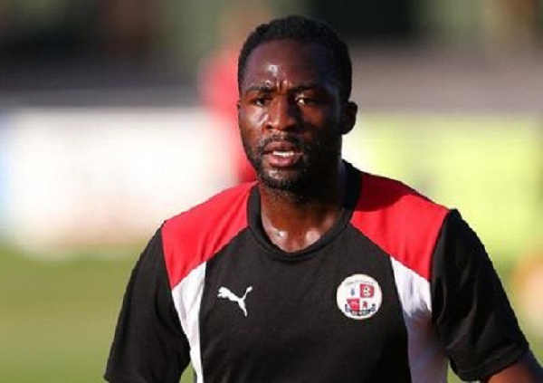 Former Chelsea defender Daniel Pappoe joins Worthing Football Club