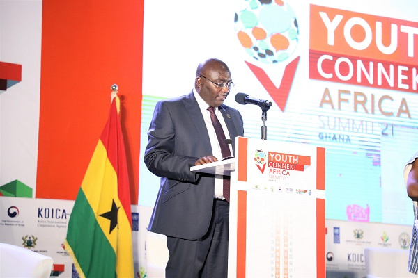 Africa beyond aid: Mobilizing the youth around innovative ideas, to reimagine a prosperous continent