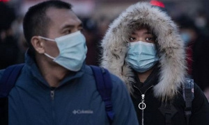Coronavirus pandemic is 'accelerating' – WHO warns, Republik City News