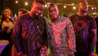 Sarkodie and Possigee