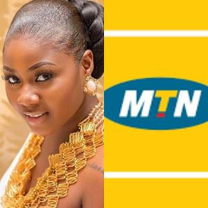 MTN Ghana is demanding an apology from Salma Mumin over an Instagram post