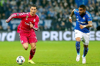 Kevin Prince Boateng believes that Ronaldo's move to Juventus will revamp the Italian Serie A