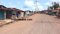 An area of Denkyira-Obuasi