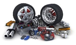 Refurbished vehicle parts