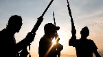 Sporadic shooting reported in Felele, Lokoja as hoodlums strike