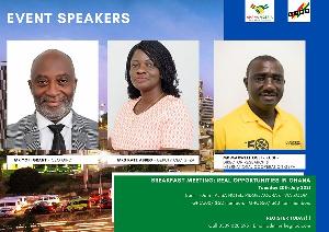 Gipc Speakers.
