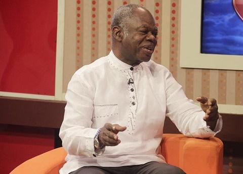 Dr. Edward Nasigre Mahama
