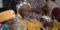 President of the Northern Regional House Chiefs, Yaa-Naa Abukari II