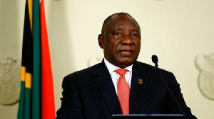 South Africa president order military deployment to end violence, looting