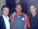 Former Hearts of Oak defender Charles Vardis has been confirmed dead