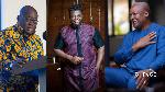 Bulldog reveals why Nana Addo is scared to debate John Mahama