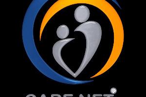 Logo of Care Net Ghana