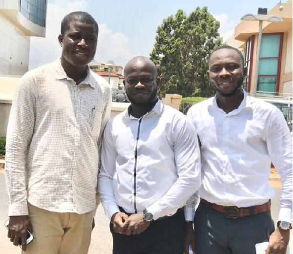 3 Ghanaian citizens petition UN over December elections