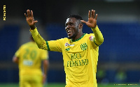 Waris scored 5 goals for Nantes in the just ended season
