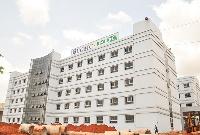 New UG Medical school