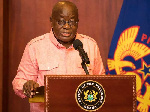 1D1F initiative will help create jobs for Ghanaians; let's ensure its success – Akufo-Addo