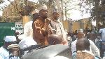 Nigerian singer sentenced to death for blasphemy