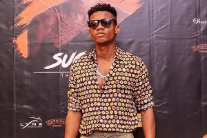KiDi emerged 3Music MVP Artiste of the Year