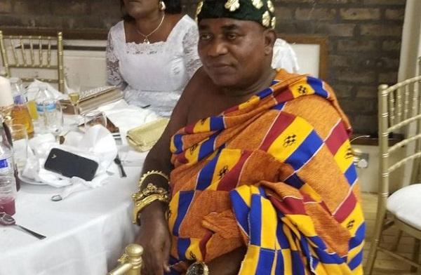 Juaso Queen demands coronavirus test results of Obour's father