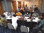 Agriterra engages stakeholders on the Agricultural Cooperative landscape study